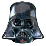Star Wars.Darth Vader Helmet Black - 63cm - 28445