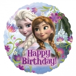 Disney.Frozen Happy Birthday - 45cm - 29009