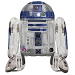 Airwalker.Star Wars.R2D2 - 96cm - 110067