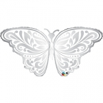 Wedding Butterfly - 110cm - 17091