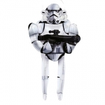 Star Wars.Airwalker.Stormtrooper - 177cm - 30401
