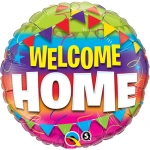 Welcome Home Pennants - 45cm - QU-45245