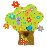 Enchanted Tree in Bloom - 95cm - QU-26454
