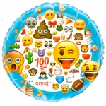 Emoji-Collection - 90cm - UN50618
