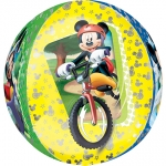 Orbz.Mickey Mouse - 45cm - 28399