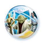 Air bubble.Star Wars:Light versus Dark Sides - 30cm - 10pcs - 22875