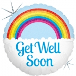 Get Well Rainbow - 45cm - 36153