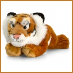 Tiger.Laying - 33cm - SW3662