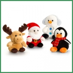 Christmas Pals.Beany - 10cm - SX0048