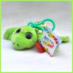 Turtley Awesome Sparkle Eyes.4 pcs - 11cm - SF5625-4