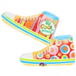Cool Birthday Sneakers  - 12568