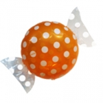 Caramella candy.orange - 45cm - 11533