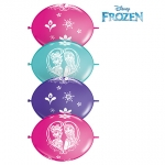 QL.12.Disney Frozen - 50pcs - 17341