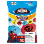 Party Pack.Quick Link Banner.Marvels Ultimate Spider-Man - 10pcs - 15020