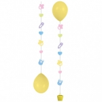 Balloon Tails.Baby - 3pcs  - 9902239