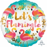 Let's Flamingle - 45cm  - 37121