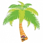 Summer Scene Palm Tree - 83cm - AN-28950