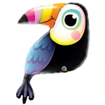 Colourful Toucan - 104cm - 78563