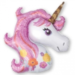 Magical Unicorn - 83cm - 37273