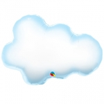 Puffy Cloud - 76cm - 78553