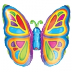 Bright Butterfly - 63cm - AN-07254