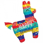 Happy Bday - Pinata Party - 83cm - 37986