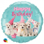 Studio Pets - Birthday Puppies  - 57620