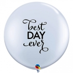 QU.36.Simply Best Day Ever - 2pcs - 88201