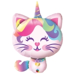 Mythical Caticorn - 97cm - 97537