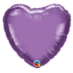 Chrome Heart Purple - 45cm  - 89643