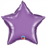 Chrome Star Purple - 50cm  - 89669