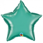 Chrome Star Green - 50cm  - 89721