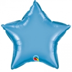 Chrome Star Blue - 50cm  - 89680
