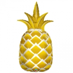 Golden PineApple - 110cm - QU-57362