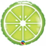 Sliced Lime - 45cm - 10405