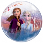 Single bubble.Disney - Frozen 2  - 97502