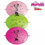 QL.12.Minnie Mouse - 50pcs - 17345