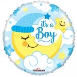 MINI.Moon Boy - 23cm - 15077-09