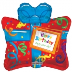 MINI.Happy Birthday Giftbox - 35cm - 17823-14