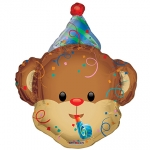 MINI.Party Animal - 35cm - 17825-14