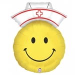MINI.Smiley Nurse - 23cm - 19197-09