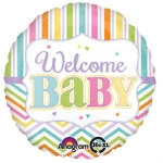 MINI.Welcome Baby - 23cm - 31939