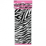 Cello Bags.Zebra Passion  - UN43388
