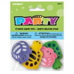 Party Favour.Turtle Water Squirt Toys - UN86512