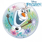 Air Bubble.Frozen Olaf - 30cm - 10pcs - 22879