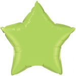MICRO.star.lime green - 10cm - QU63775