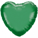MINI.heart.green - 23cm - MD85094-09