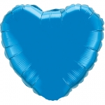 MINI.heart.blue - 23cm - MD85068-09