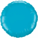 MINI.round.teal - 23cm - MD85082-09