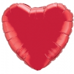 MINI.heart.red - 23cm - QU23355